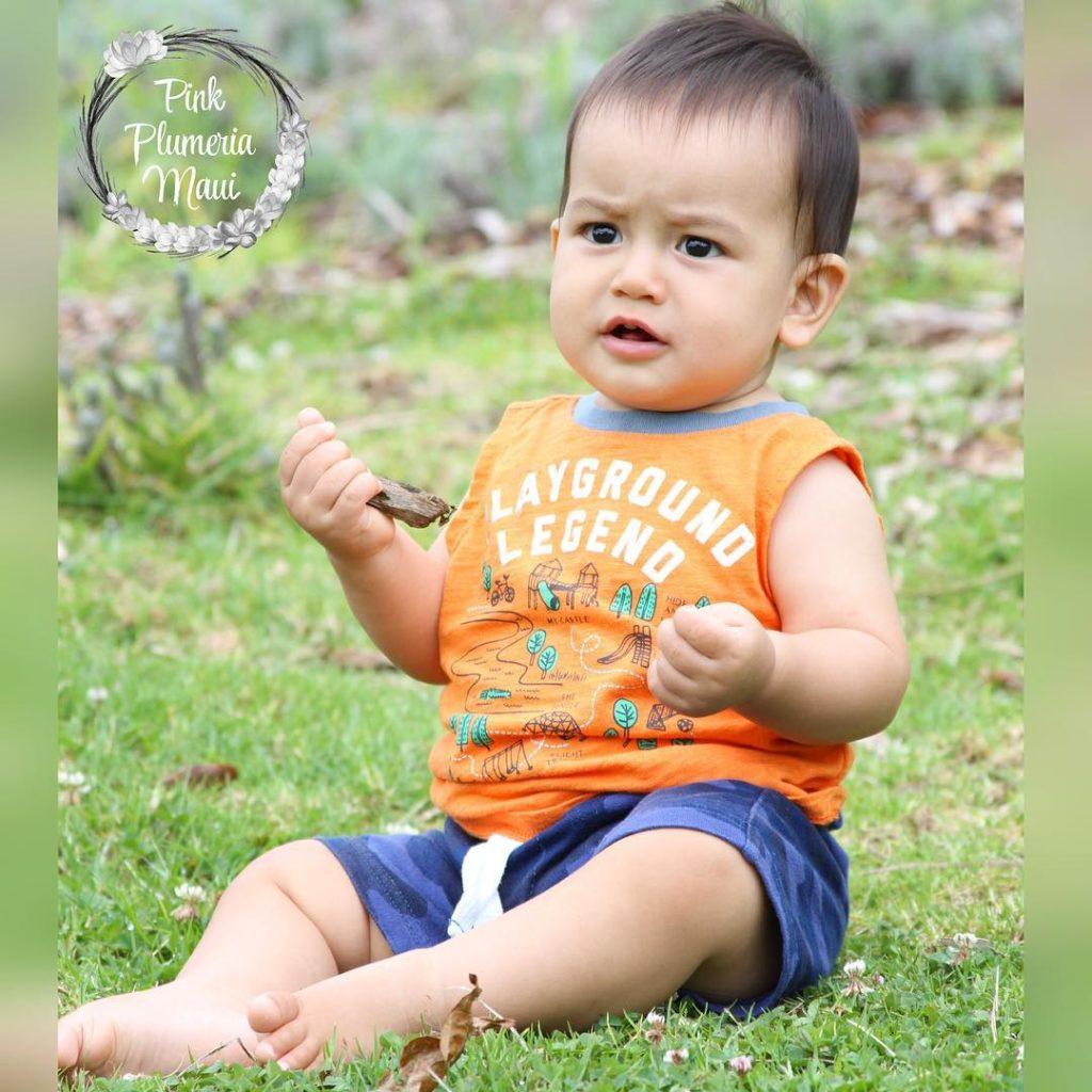 Hi! Ive been MIA My little man is 10 monthshellip