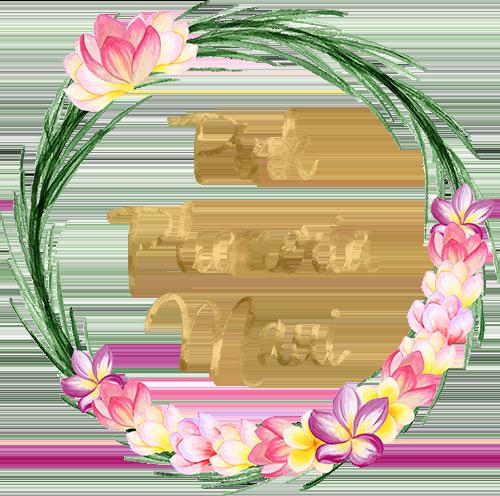 Pink Plumeria Maui