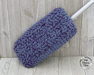 Wet/Dry Reusable Mop Cover