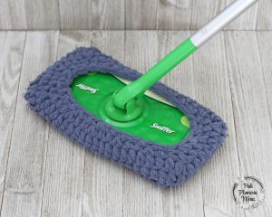 Reusable Mop Cover