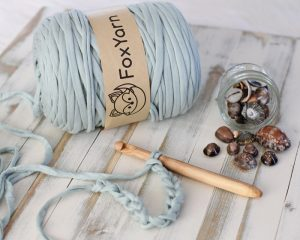 Fox yarn co